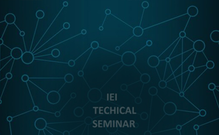 IEI SEMINAR 1st June 2018